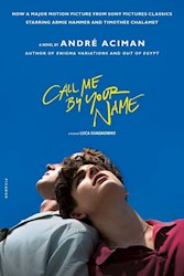 Papel Call Me By Your Name