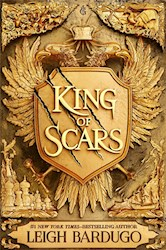 Papel King Of Scars