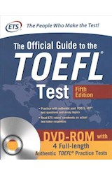 Papel The Official Guide to the TOEFL Test (Fifth Edition)