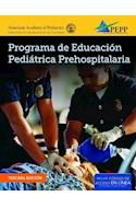 Papel Programa De Educación Pediátrica Prehospitalaria Ed.3º