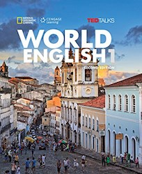 Papel World English Second Edition 1 Student'S Book With Cd-Rom