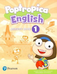 Papel Poptropica English 1 Activity Book