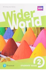 Papel Wider World 2 Student's Book