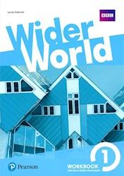 Papel Wider World 1 Workbook W/Online Homework
