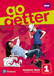 Papel Go Getter 1 Student'S Book