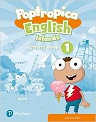 Papel Poptropica English Islands 1 Activity Book