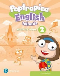 Papel Poptropica English Islands 2 Activity Book