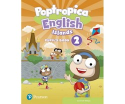 Papel Poptropica English Islands 2 Pupil'S Book