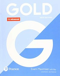 Papel Gold (New Edition) C1 Advanced Exam Maximiser