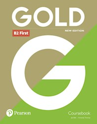Papel Gold B2 First (New Edition) Coursebook
