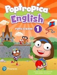Papel Poptropica English 1 Pupil'S Book