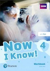 Papel Now I Know 4 Workbook + App