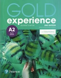 Papel Gold Experience 2Nd Edition A2 Student'S Book W/ Online Practice