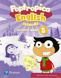 Libro Poptropica English Islands 5 Wb +My Language Kit Pack