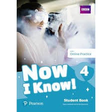 Papel Now I Know 4 Student'S Book + Online Practice