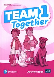 Libro Team Together Activity Book 1