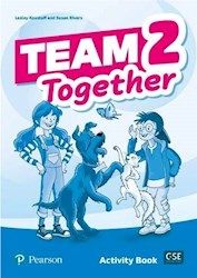 Libro Team Together Activity Book 2