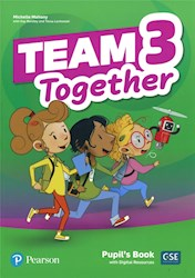 Papel Team Together 3 Pupil'S Book