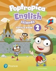 Papel Poptropica English Islands 2 Pupil'S Book
