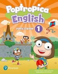 Papel Poptropica English 1 Pupil'S Book