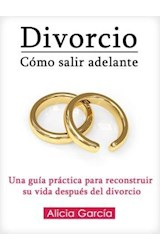 E-book Divorcio: Cómo salir adelante