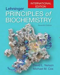 Papel Lehninger Principles Of Biochemistry