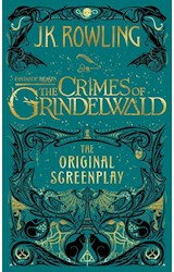 Papel The Crimes of Grindelwald (The Original Screenplay)