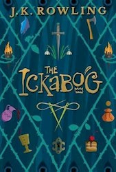 Papel The Ickabog