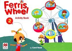 Papel Ferris Wheel 2 Activity Book
