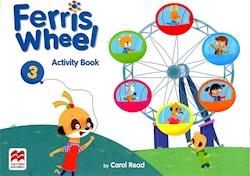 Papel Ferris Wheel 3 Activity Book