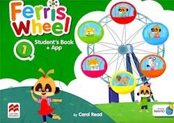 Papel Ferris Wheel 1 Student'S Book + App