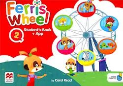 Papel Ferris Wheel 2 Student'S Book + App
