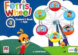 Papel Ferris Wheel 3 Student'S Book + App