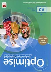 Papel Optimise A2 Student'S Book Premium Pack