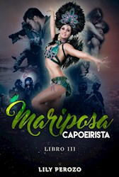 Libro Mariposa Capoeirista 3