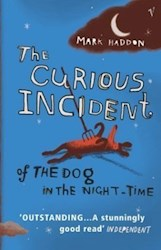 Papel Curious Incident Of The Dog In The Night-Time