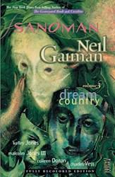 Libro Sandman: Dream Country  Volume 3