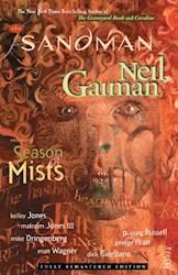 Libro Sandman: Season Of Mists  Volume 4