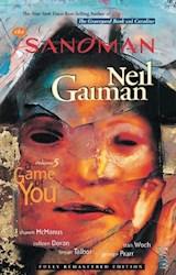 Libro Sandman: A Game Of You  Volume 5