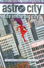 Papel Astro City: Life In The Big Ci