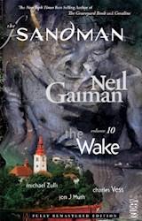 Libro Sandman: The Wake  Volume 10