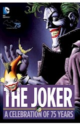 Papel The Joker: A Celebration of 75 Years
