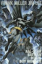 Papel Absolute All-Star Batman And Robin, The Boy Wonder