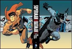 Papel Absolute Superman/Batman Vol. 2