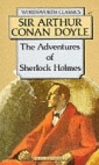 Papel The Adventures Of Sherlock Holmes Classic St