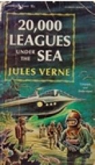 Papel 20000 Leagues Under The Sea Classic Starts