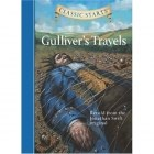 Papel Gulliver'S Travels