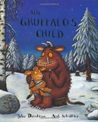 Papel Gruffalo'S Child, The