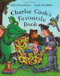 Papel Charlie Cook'S Favourite Book