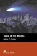 Papel Tales Of Ten Worlds -Hgr N/E Elementary